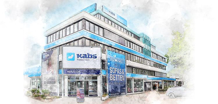 Kabs Filiale Norderstedt