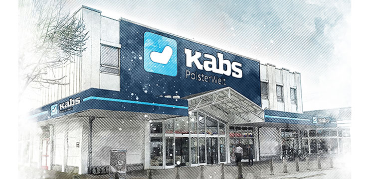Kabs Filiale Hannover